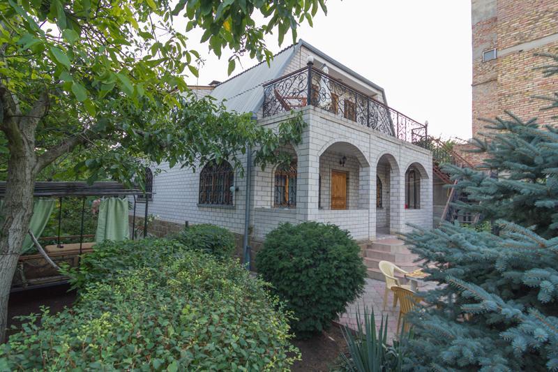 Дом под ключ в Феодосии