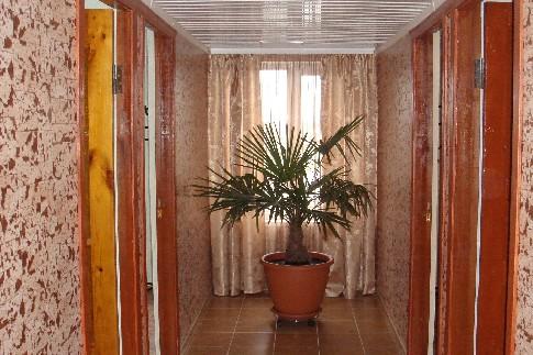 Мини-гостиница семейного типа. Береговое. Феодосия. Крым