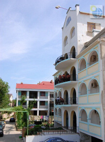 Гостевой дом Гайбулло