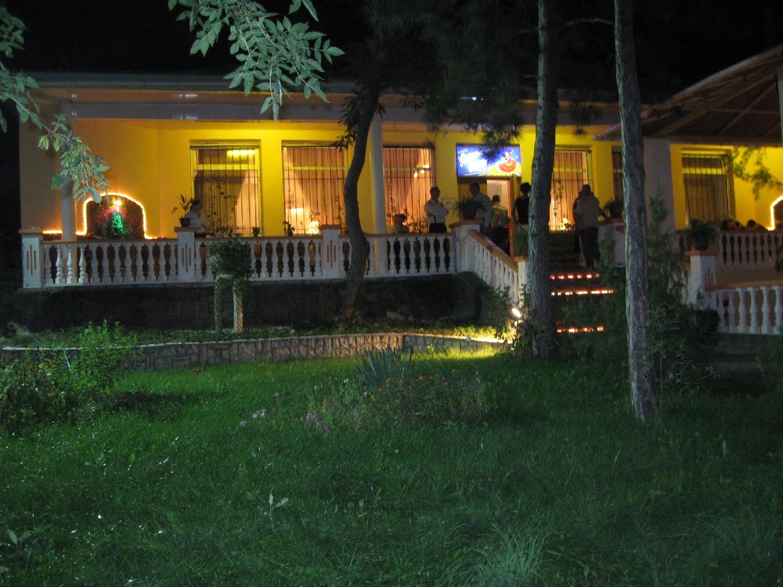 Южная ночь