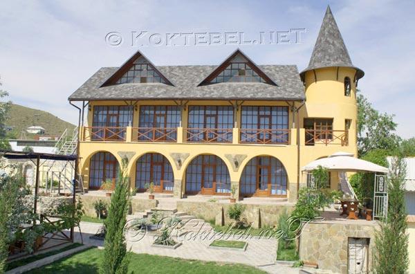 Гостевой дом Камелот
